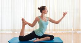 The right way to do Ashtanga yoga.